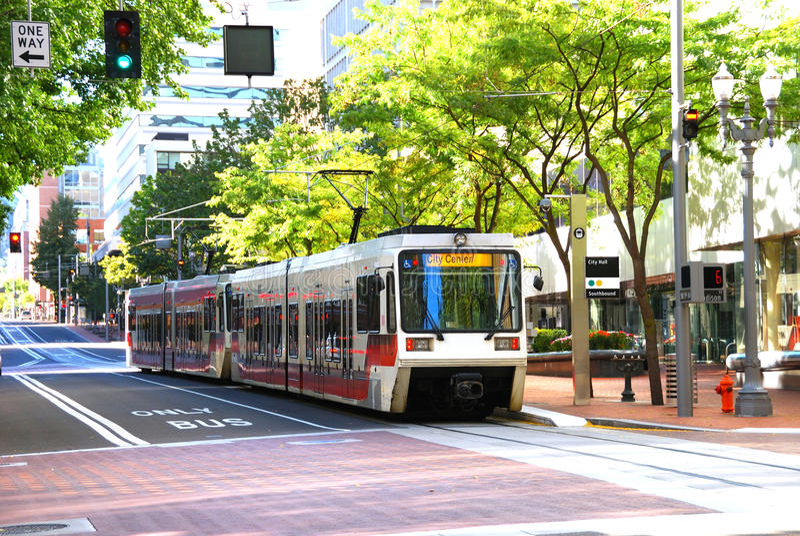 Portland max photos libres de droits