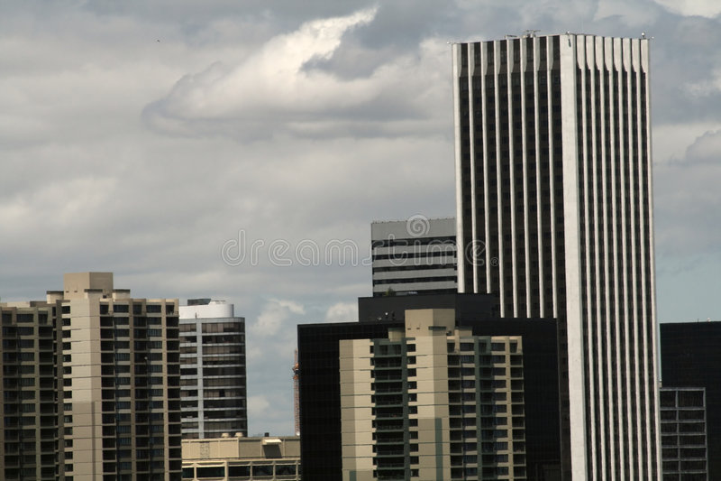 Download Portland, Oregon stock image. Image of sizes, stormy, various - 5525341
