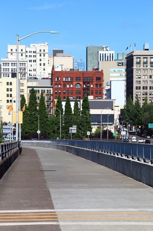 Portland, Oregon foto de archivo