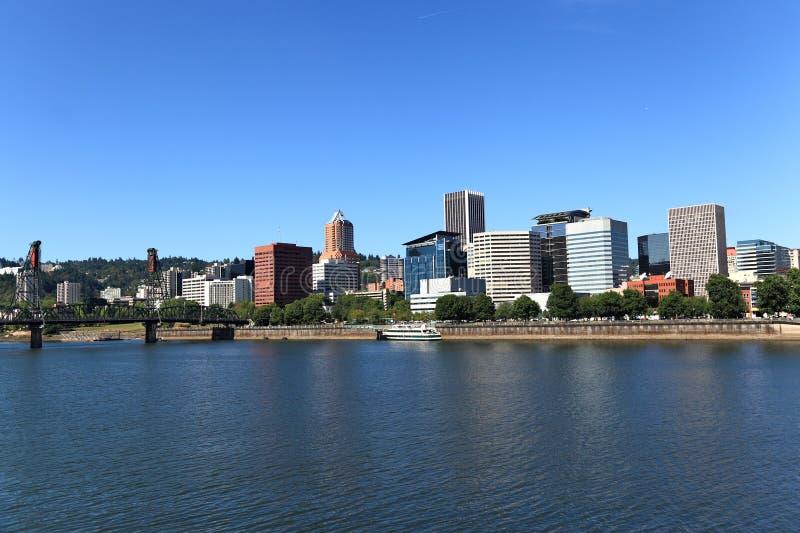 Portland, Oregon fotos de archivo