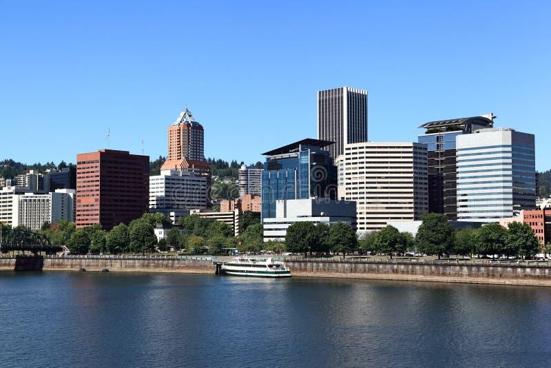 Portland, Oregon imágenes de archivo libres de regalías
