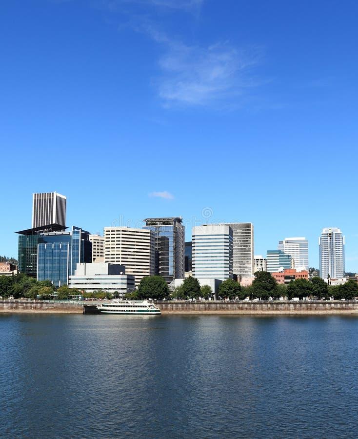 Portland, Oregon fotografía de archivo