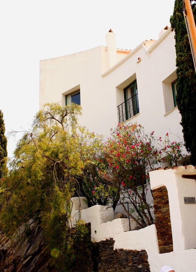 Portlligat, Cadaques - zdjęcia stock