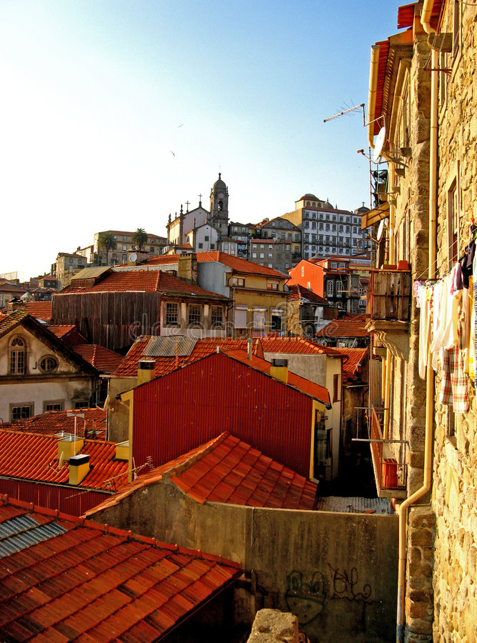 Porto 02 royalty free stock images
