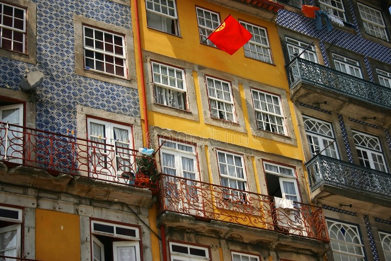 Porto photos libres de droits