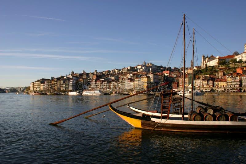 Porto stock fotografie