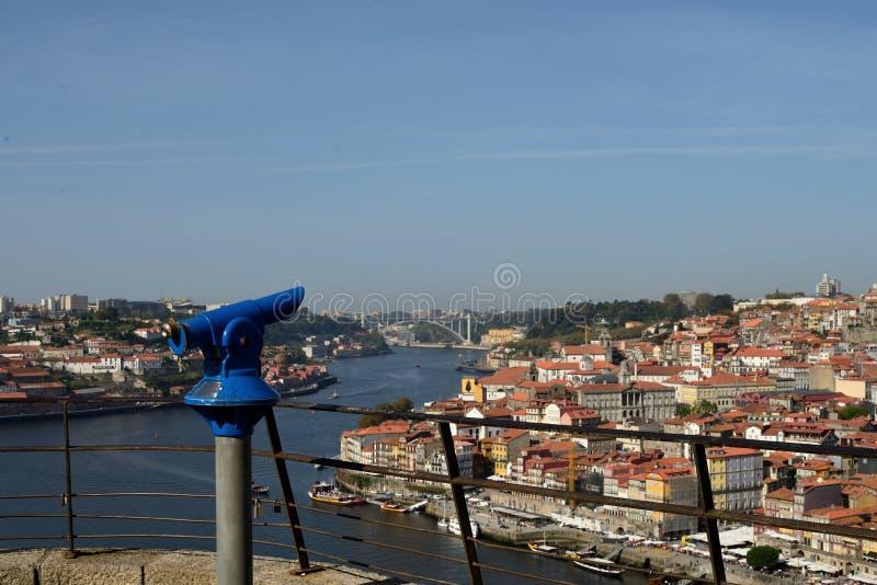 porto royaltyfri bild