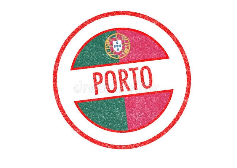 porto stock abbildung