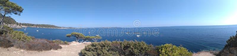 Porto-Ass.Comm. panoramiche fotografie stock