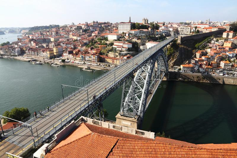 Porto au Portugal image stock