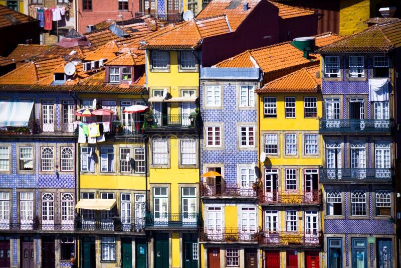 Porto au Portugal photo stock