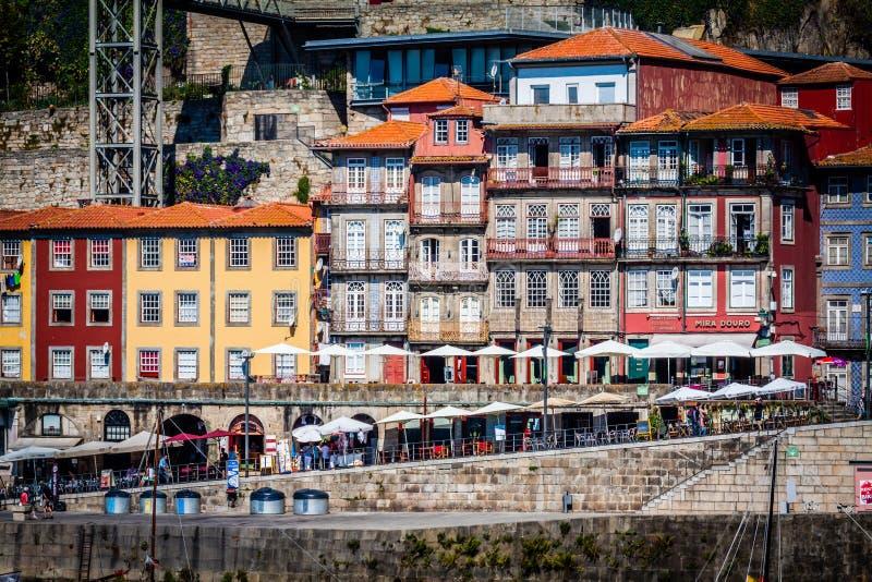 Porto au Portugal images stock