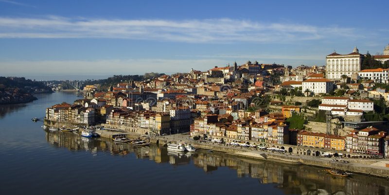 Download Porto city, Portugal stock photo. Image of culture, houses - 3004080