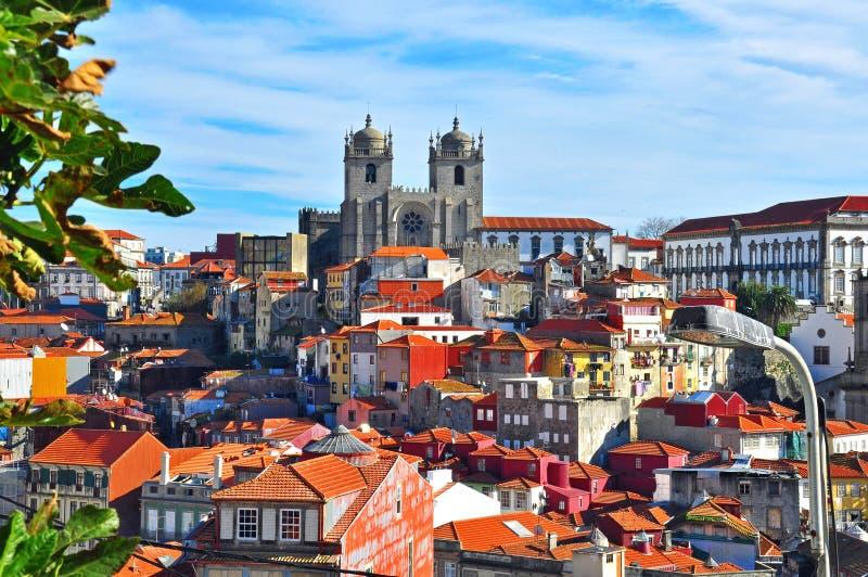 Download Porto cityscape editorial photo. Image of beauty, porto - 39599471