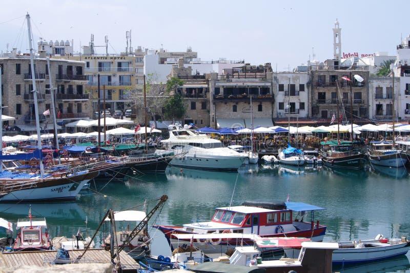 Porto 2 de Kerin foto de stock royalty free