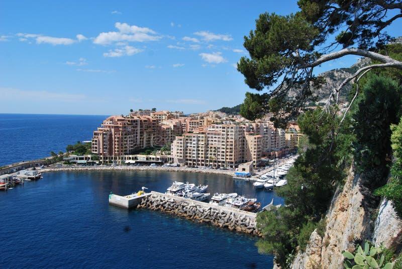 Porto de Moncao fotografia de stock royalty free