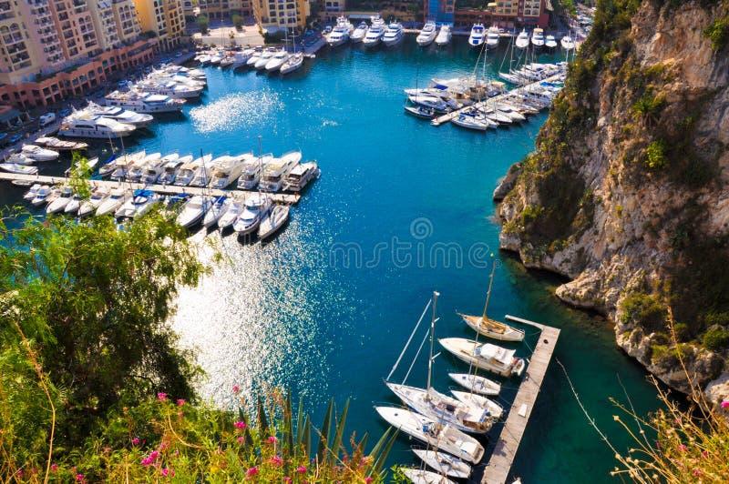 Monte - Carlo foto de stock royalty free