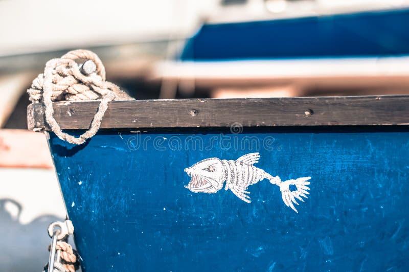 Porto di Chichester fotografie stock libere da diritti