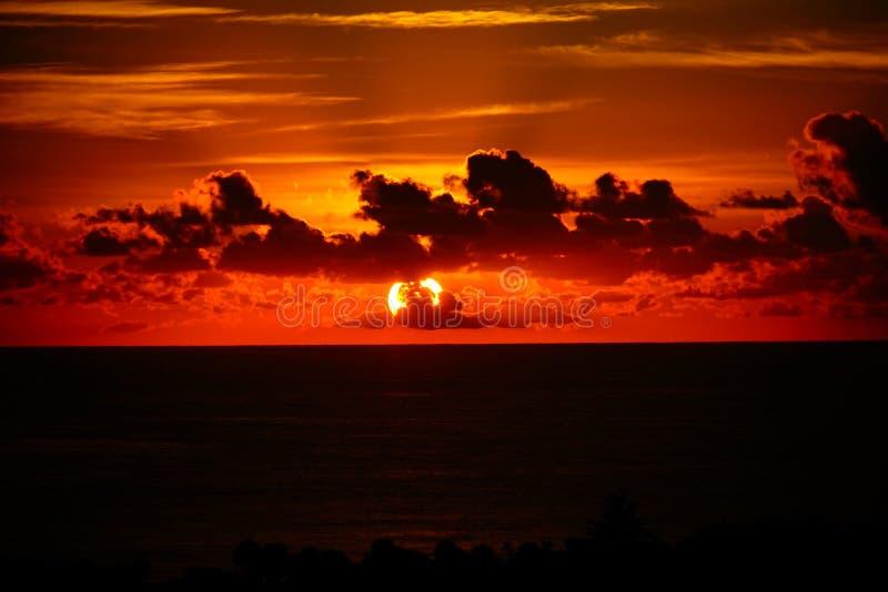 Porto do Fort Lauderdale foto de stock royalty free