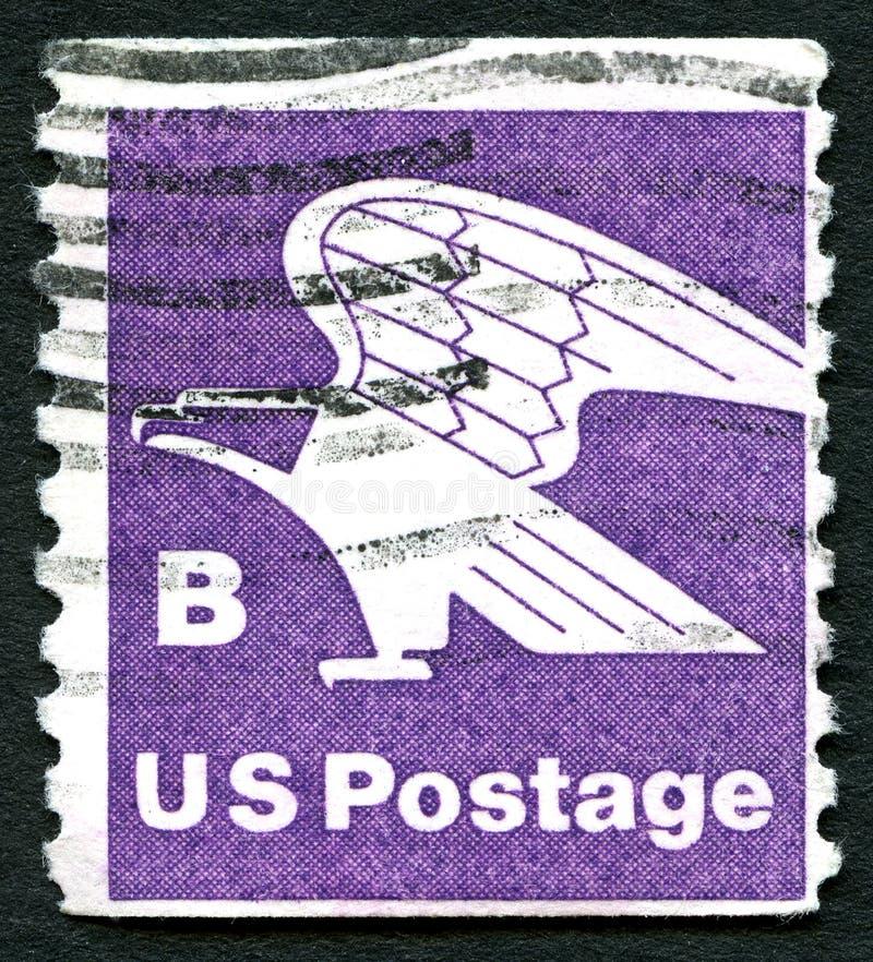 Porto för kategori B i USA arkivbilder