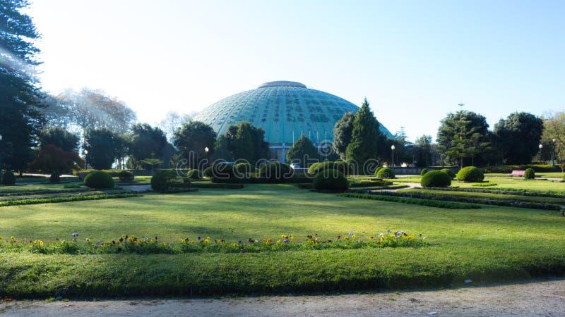 Download Porto stock image. Image of jardins, gaia, landmark, architecture - 83722037