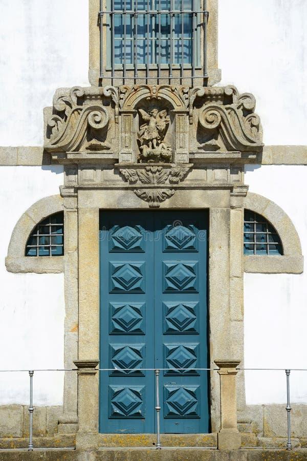 Download Porto Kathedraal, Porto, Portugal Stock Foto - Afbeelding bestaande uit architecturaal, gotisch: 39118704