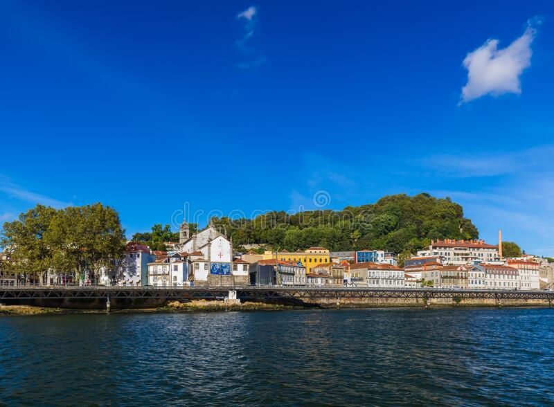 Porto old town - Portugal royalty free stock photo