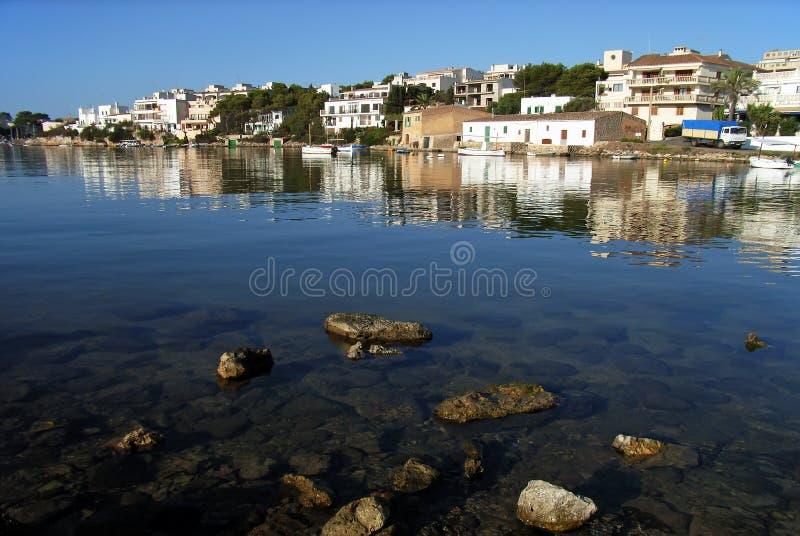Download Porto Petro stock image. Image of fisher, boat, majorca - 7065555