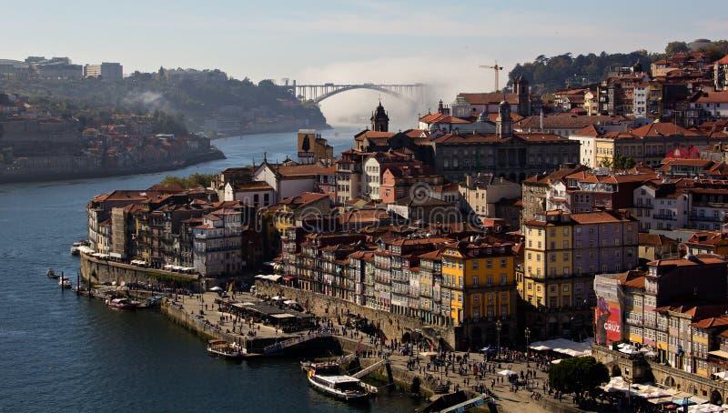 Porto, Portugal stockfotografie