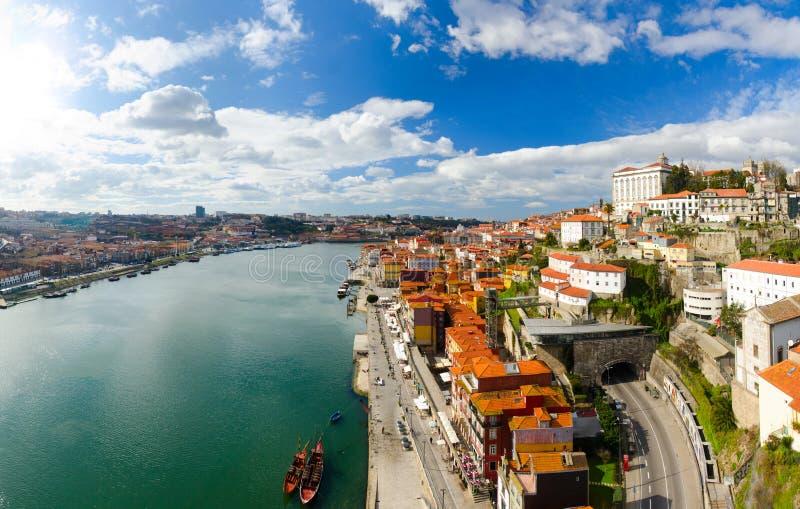 Porto, Portugal stock foto