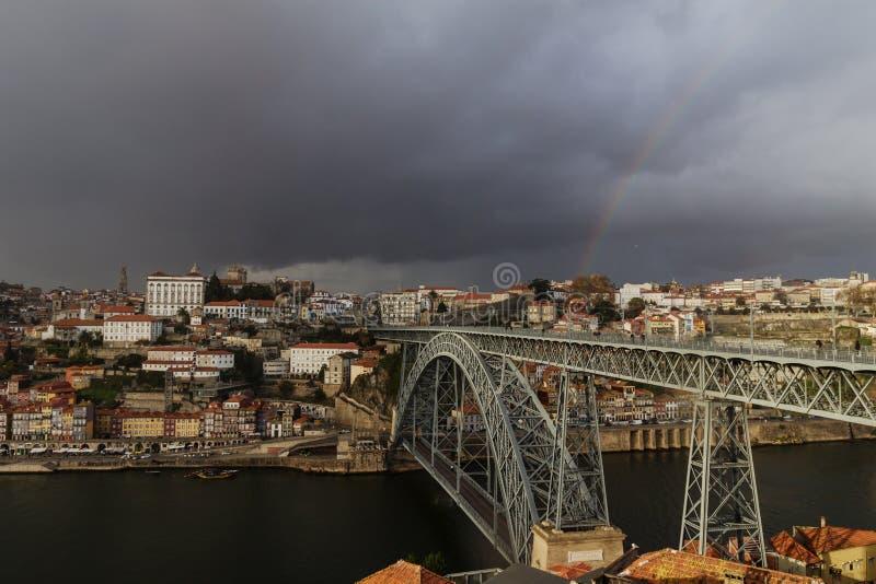 Download Porto, Portugal stock afbeelding. Afbeelding bestaande uit reis - 29510705