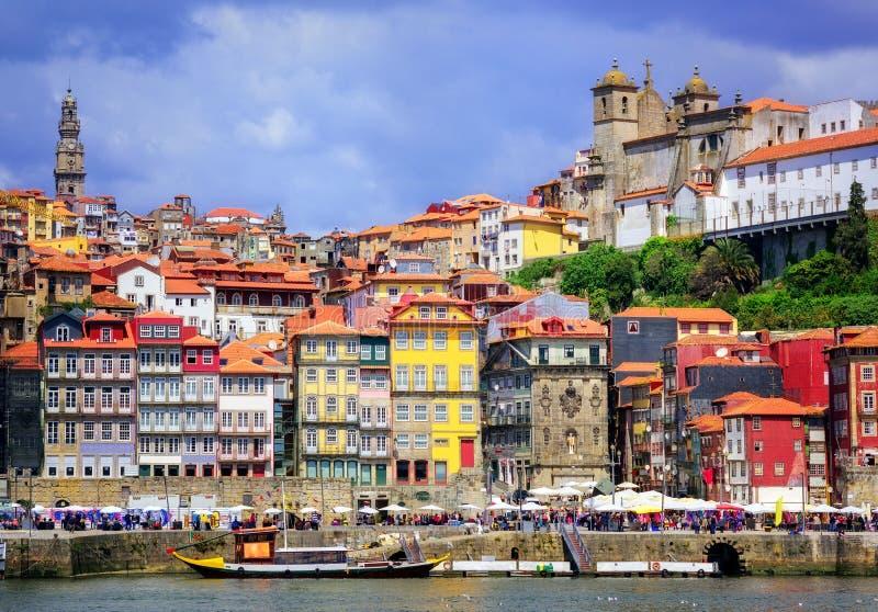 Porto, Portugal foto de stock royalty free