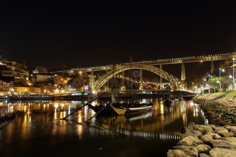 Porto Portugal stock afbeelding