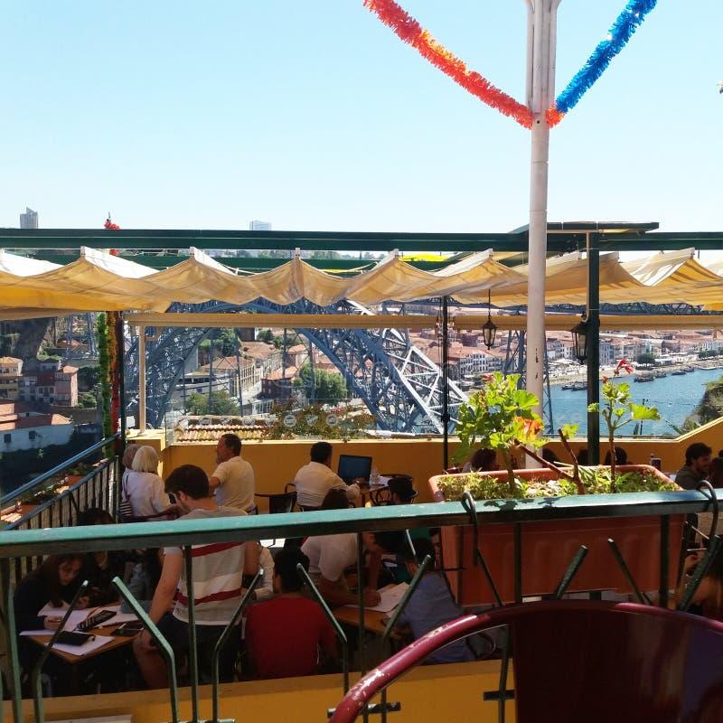 Porto - Portugal stock foto's