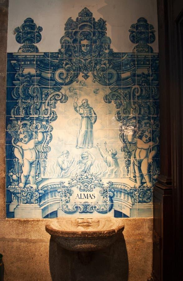 Porto, Portugal, Iberian Peninsula, Europe royalty free stock photos