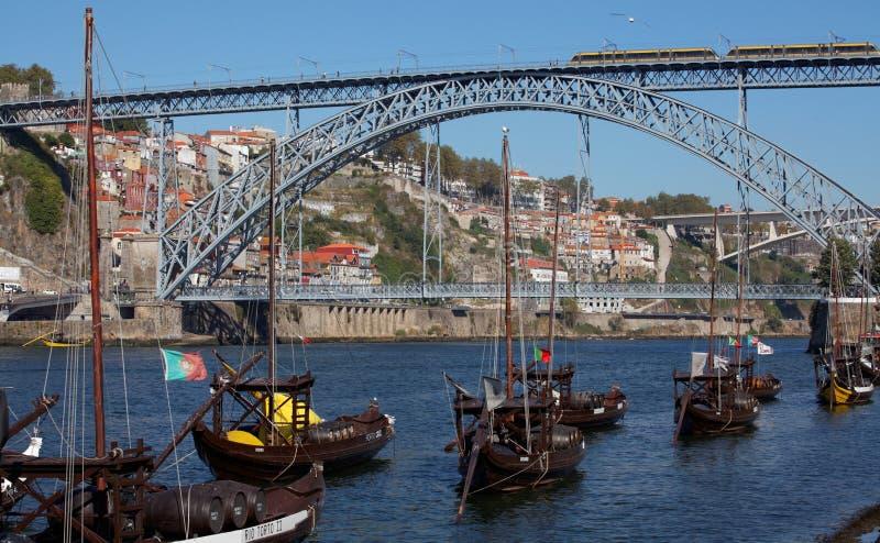 Porto , Portugal. royalty free stock photo