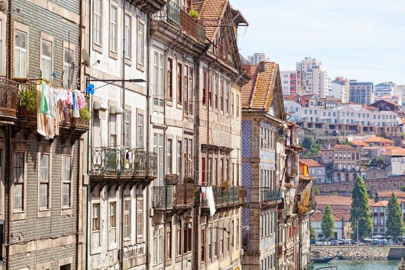 Porto, Portugalia zdjęcie stock