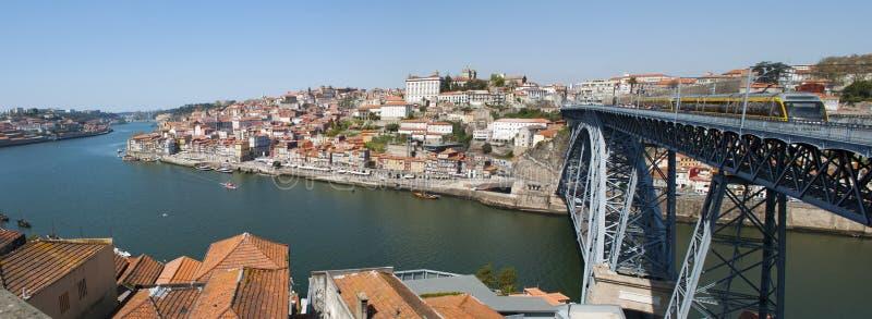 Porto, Portugalia, Iberyjski półwysep, Europa zdjęcia royalty free