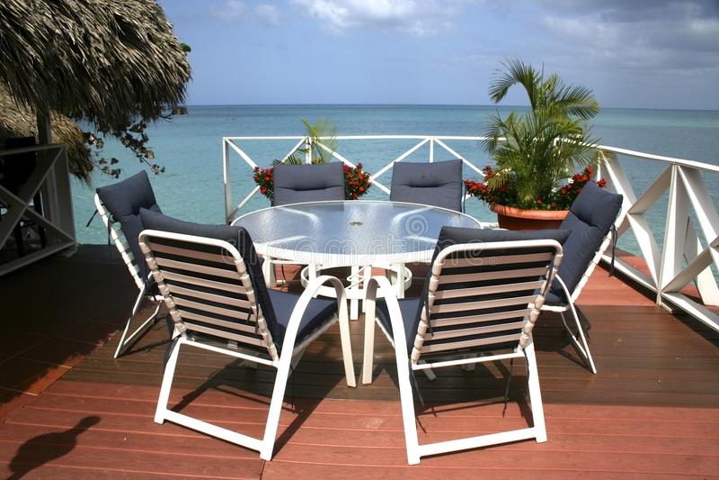 Porto-Salut, Haiti fotografia de stock royalty free