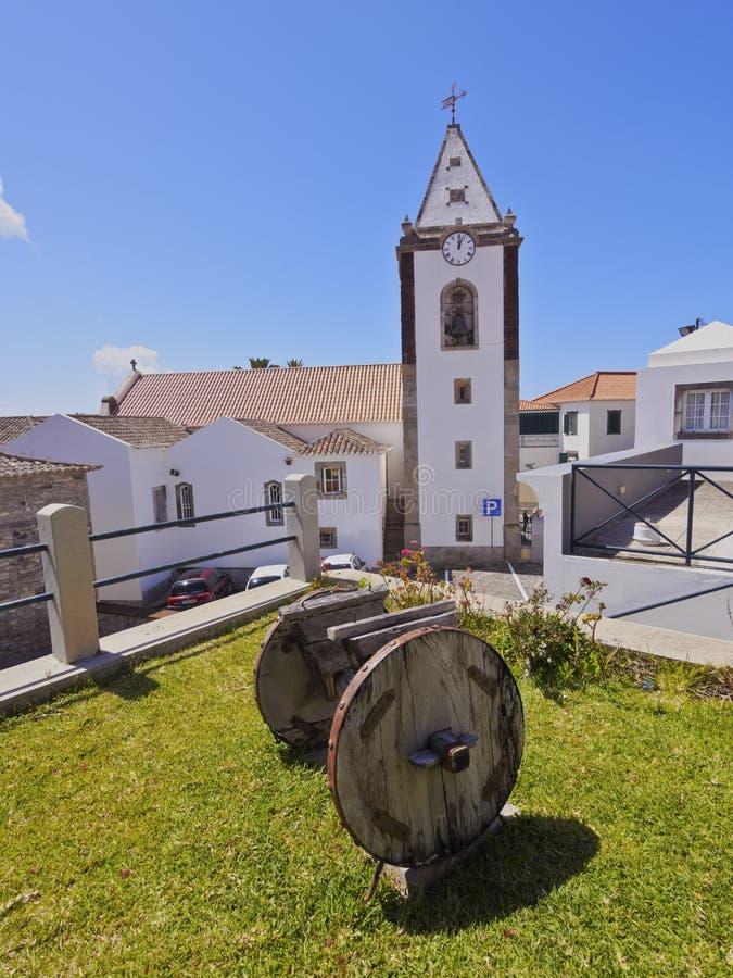 Porto Santo lizenzfreies stockfoto