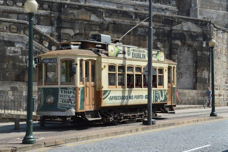 Porto stad, Portugal, Europa royaltyfri foto