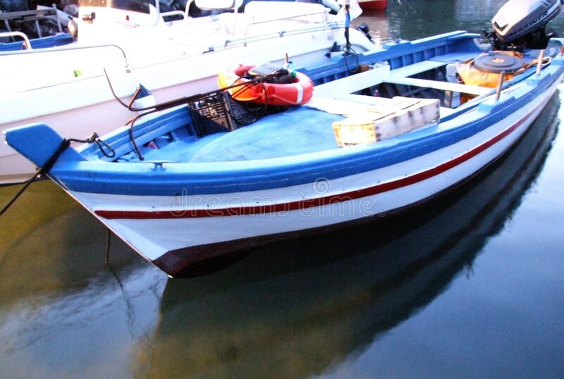 Porto Ulisse-Ognina-Catania-Sicilia-Italy - Creative Commons by gnuckx stock images