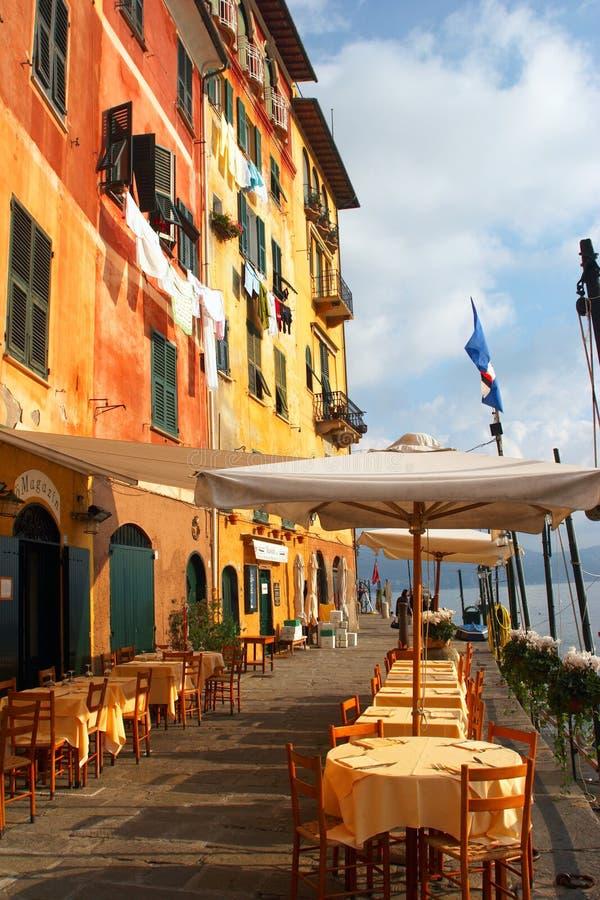 Portofino-13 imagenes de archivo