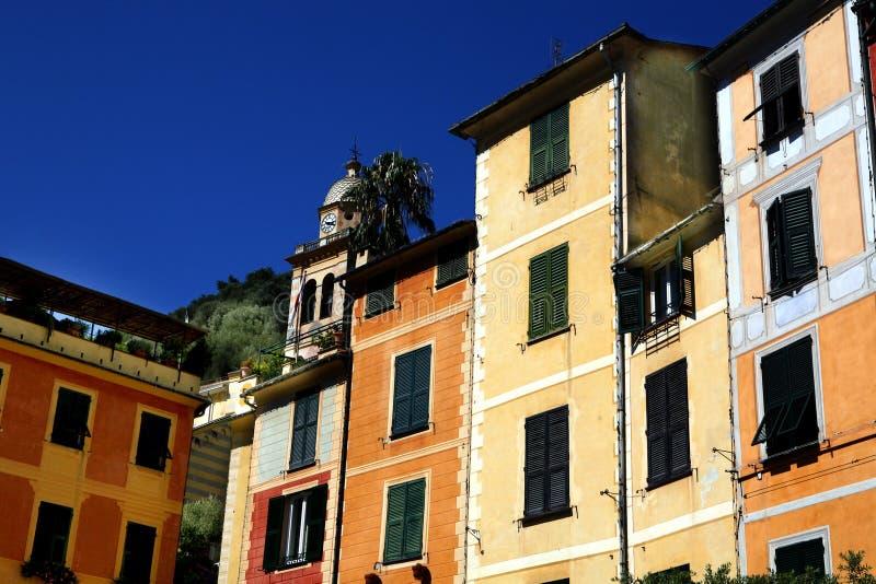 Portofino photos libres de droits