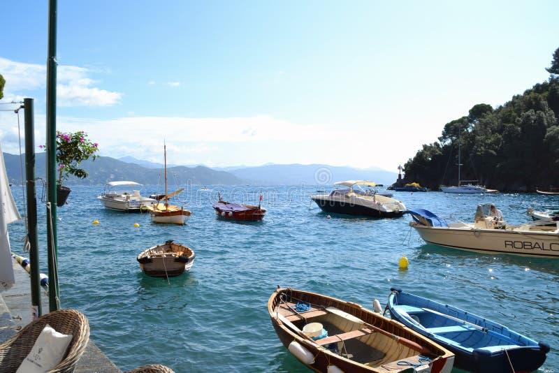 Portofino стоковое фото rf