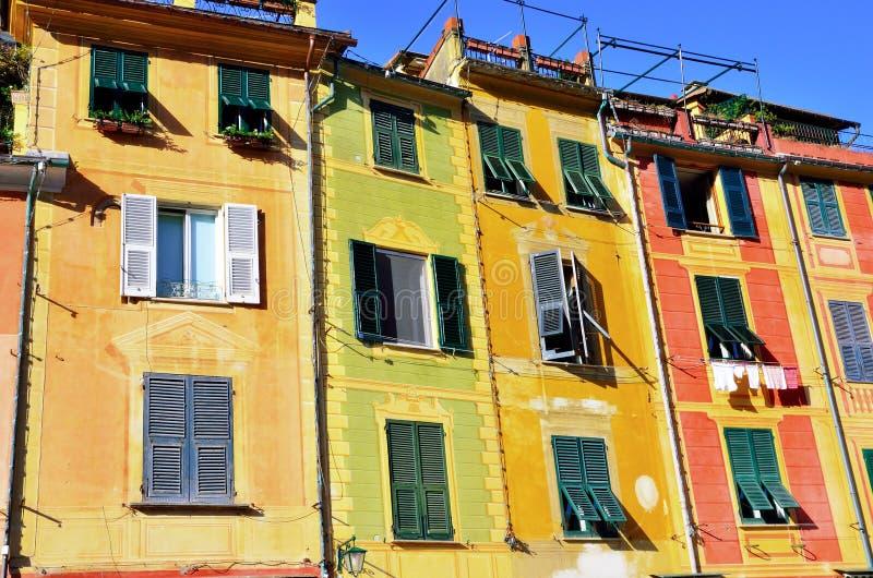 Portofino, Italia fotografía de archivo libre de regalías