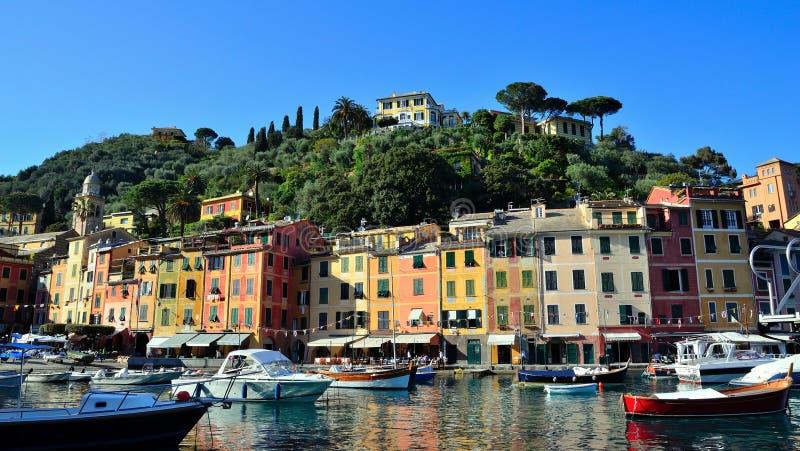 Download Portofino, Italy stock image. Image of portofino, port - 24986317