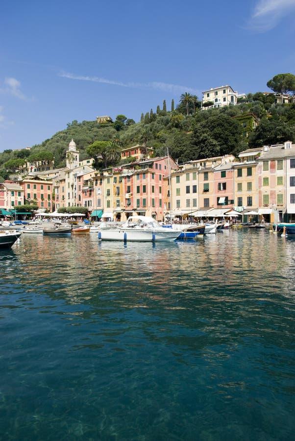Portofino, Italy Editorial Stock Photo