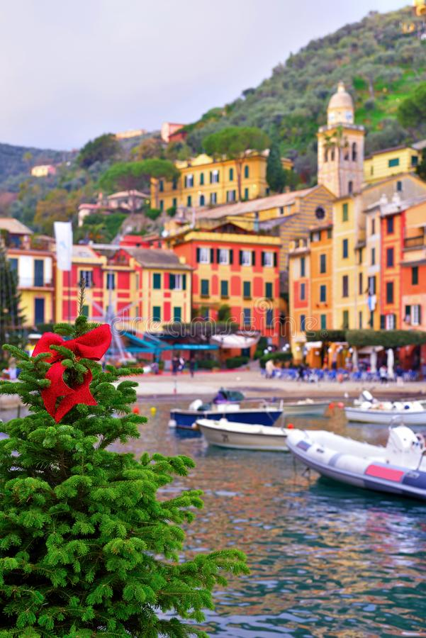 Portofino Liguria Italia fotos de archivo libres de regalías