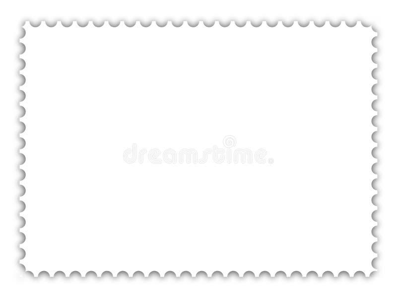 Download Portostämpel stock illustrationer. Illustration av post - 3529855